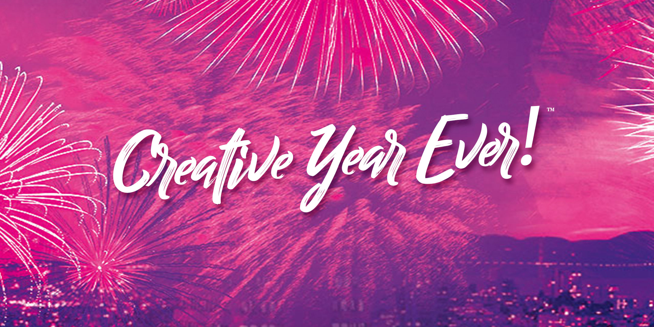 Your Creative Year Ever