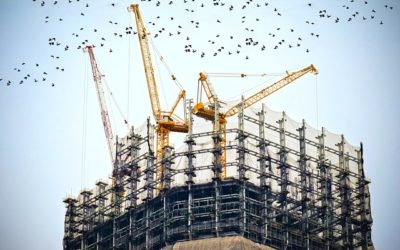 Tips for helping with a construction or large contractor project